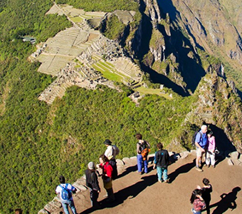 Day Tour Of Machu Picchu From Ollantaytambo
