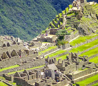 2 Day 1 Night Tour To Machu Picchu