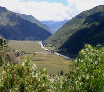 1 day guided visit to the Sacred Valley