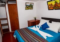 "Hostal in Cusco ""Puma Kiru"""