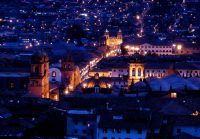 About Cusco